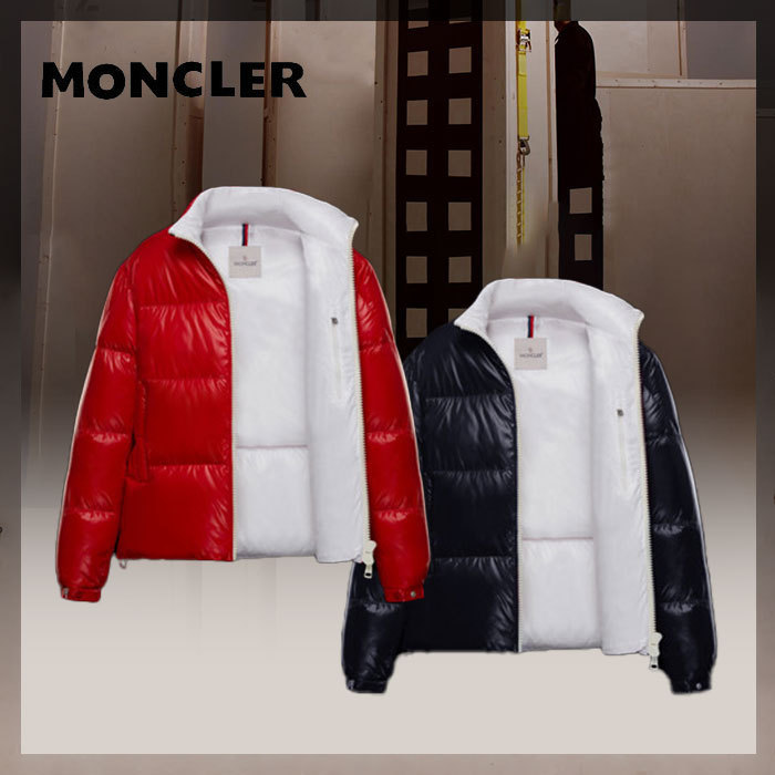 MONCLER モンクレール CHARTREUSE ダウンジャケット (MONCLER/ダウンジャケット) 0911A51S0068950455  0911A51S0068950742