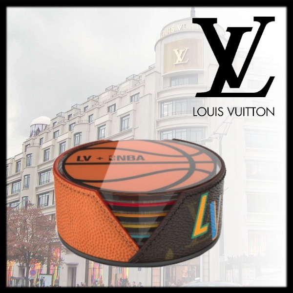 FW21 新作【ルイヴィトン】NBA COASTERS (Louis Vuitton/雑貨・その他) GI0662