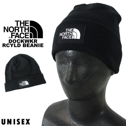 THE NORTH FACE ニットキャップ ユニセックス 男女兼用 国内発送