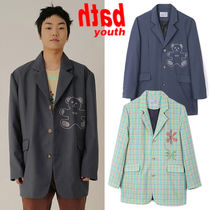 ★YOUTHBATH★送料込み★正規品★韓国★大人気 OVER-FIT JACKET