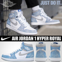 ◆大人気◆NIKE◆AIR JORDAN 1 HYPER ROYAL◆新商品◆