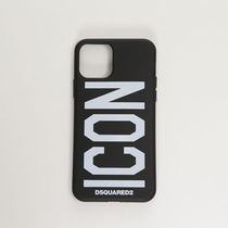 DSQUARED2 iPhoneケースiPhone11Pro Cover ICONロゴスマホケース