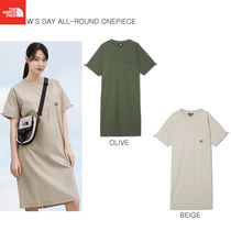 【THE NORTH FACE】W'S DAY ALL-ROUND ONEPIECE