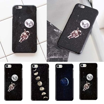 Space case gravity/Earth★iPhoneのハードiPhoneケース Galaxy