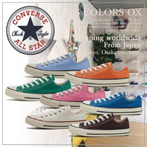 【CONVERSE】コンバース AS US COLORS OX