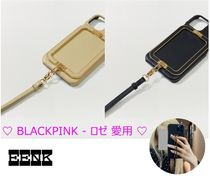 【EENK】Strap Case Liney ★iPhone case★ショルダーストラップ