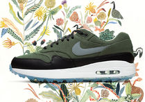 19 FW Nike Air Max 1 Golf Enemies of the Course