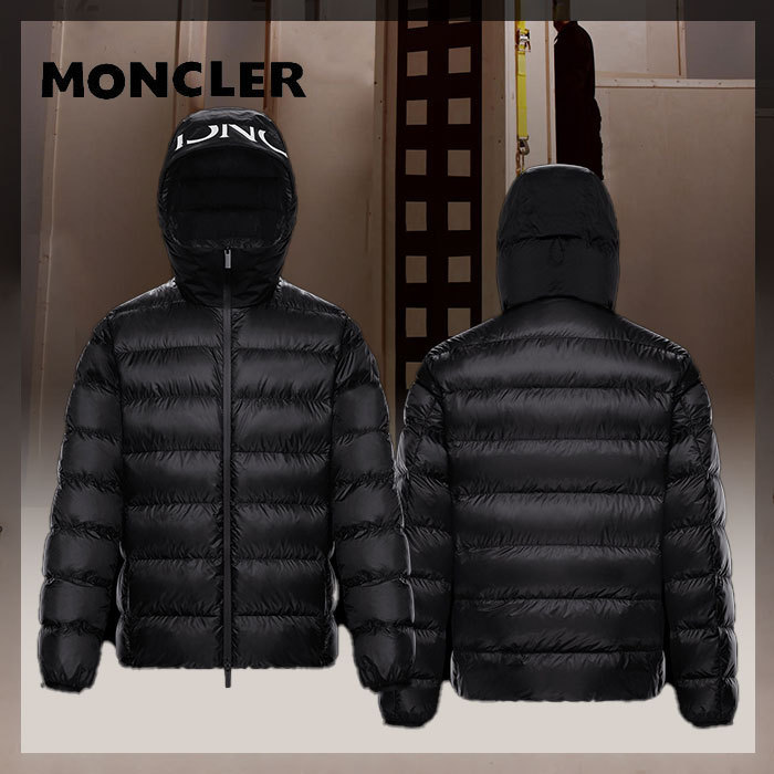 MONCLER モンクレール PROVINS ダウンジャケット (MONCLER/ダウンジャケット) 0911A1230053279999