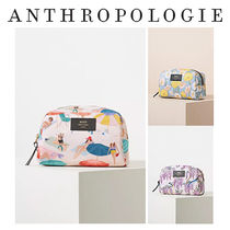 【Anthropology アンソロポロジー】WOUF Makeup Pouch