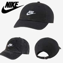 Nike Heritage 86 Beach Washed Cap ナイキウォーシードキャップ