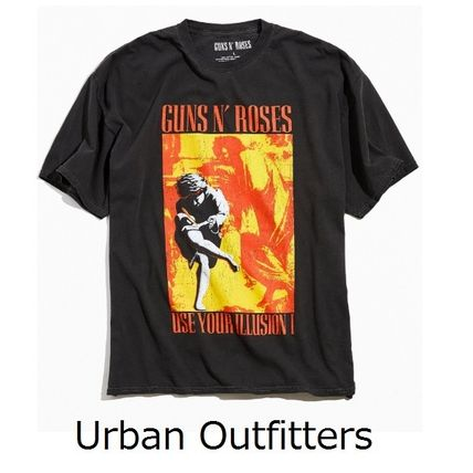 Urban Outfitters Guns N' Roses Use Your Illusion Tee 関送込