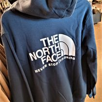 THE NORTH FACE ★ US限定 ロゴフーディーパーカー 即発送