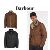 【Barbour】 バブアー Brobel Waxed Cotton Jacket関税・送料込