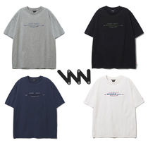 ★WV PROJECT★人気 Classical Short Sleeve T-Shirts MJST7507