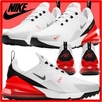 ☆【NIKE】☆AIR MAX 270 GOLF☆23-28cm☆ゴルフ