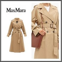 SALE ★【WEEKEND MAX MARA】MACBETH トレンチコート ★