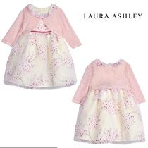 Laura Ashley *Little Girl's Floral Organza Dress*★セール