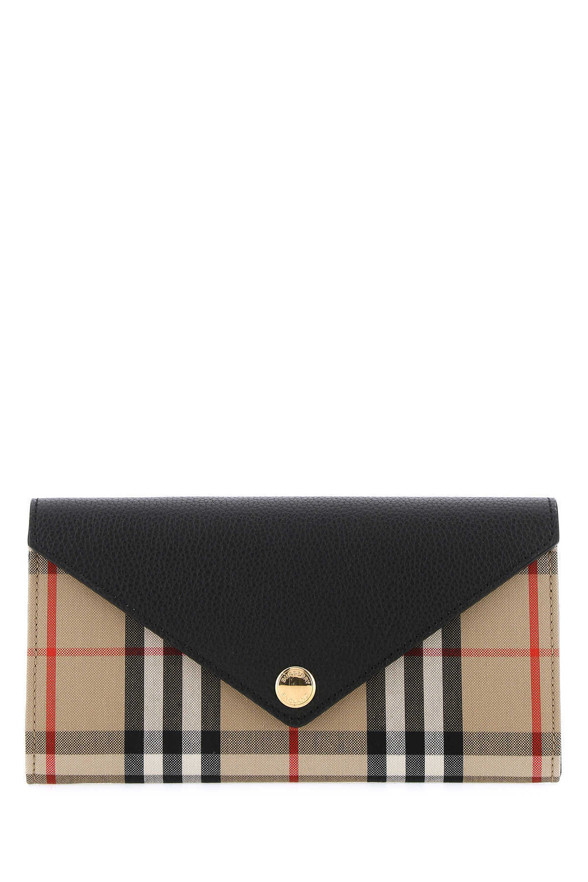 Burberry WALLET (8026108 A1189) (Burberry/財布・小物その他) 68012394