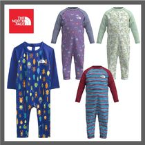 *THE NORTH FACE*ベイビー ロンパース Sun One-Piece - Infant