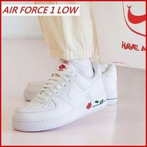 【Nike】AIR FORCE 1 LOW★エアフォース ROSE CU6312