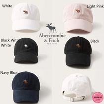 Abercrombie & Fitch(アバクロ) その他 Abercrombie & Fitch アイコン ベースボールキャップ