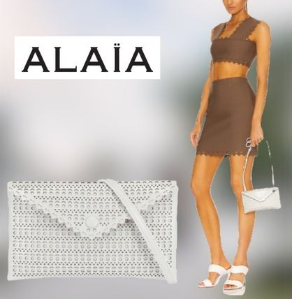 ★ALAiA★ LOUISE 20 VIENNE バッグ