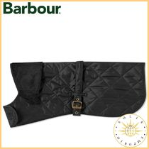 Barbour(バブアー) 洋服 【Barbour・送料込】キルト加工ナイロンドッグコート