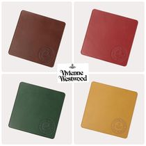 【VivienneWestwood】BRASS COIN マウスパッド