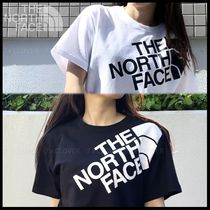 THE NORTH FACE(ザノースフェイス) Tシャツ・カットソー 日本未入荷&国内発送★THE NORTH FACE★MEN'S BIG LOGO T-SHIRT