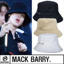 ★BTSジミン着用★【MACK BARRY】 clothes pin bucket