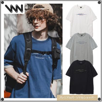 WV PROJECTのClassical Short-sleeve 全4色