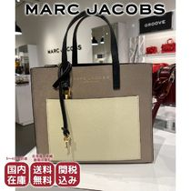 Marc Jacobs◎THE GRIND MINI TOTE◎トート/2WAYバッグ