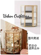 【Urban Outfitters】国内発送 ゴールド ミラー ジュエリー 収納