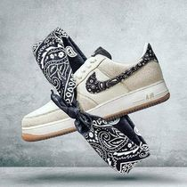 Nike  AIR FORCE 1 '07 LV8 PAISLEY バンダナ ペイズリー