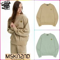 【MSKN2ND】SM:]E SWEATSHIRT 全2色