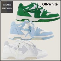 ★Off-White★Out of Office スニーカー 3色【関税/送料込み】