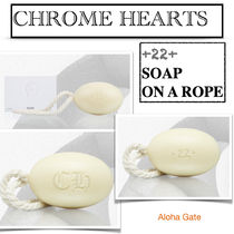 ギフトに最適!★CHROME HEARTS★ +22+ Soap on a Rope ソープ