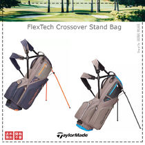 TaylorMade(テーラーメイド) キャディーバッグ・ケース TaylorMade / FlexTech Crossover Stand Bag