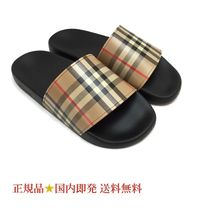 BURBERRY8024232_A7026 レディスヴィンテージチェックサンダル