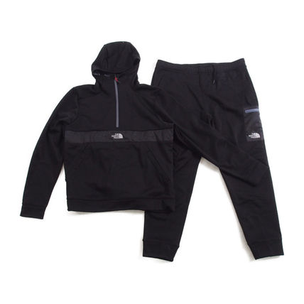 THE NORTH FACE セットアップ The North Face::カーゴセットアップ:上下XL[RESALE]