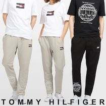 TOMMY HILFIGER ONE PLANET Capsule スウェットパンツ すぐ届く