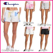 2021SS新作♪ ★CHAMPION★ Campus French Terry Shorts