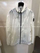 """【MONCLER】2021SS新作 """"MELUCTA"""" ウィンドブレーカー/ ナイロン"""