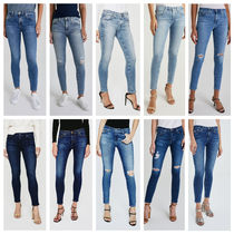 【AG ADRIANO GOLDSCHMIED, INC.】LEGGING ANKLE*11色展開