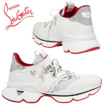 Christian Louboutin【関税込み】Red Runner Donna スニーカー