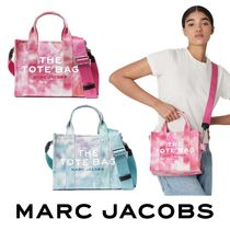 Marc Jacobs◎The Tie Dye Mini Tote Bag◎トート/2WAYバッグ