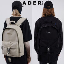 ★ADER ERROR★送料込み★正規品★韓国 人気 Duct tape backpack