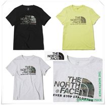 【THE NORTH FACE】★特集★DAY NUPTSE S/S R/TEE