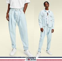 Tommy Hilfiger★正規品★Crest RELAXED RECONSTRUCTED JEANS