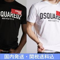 ☆DSQUARED2 RED TAG Tシャツ☆関税・送料込み!!
